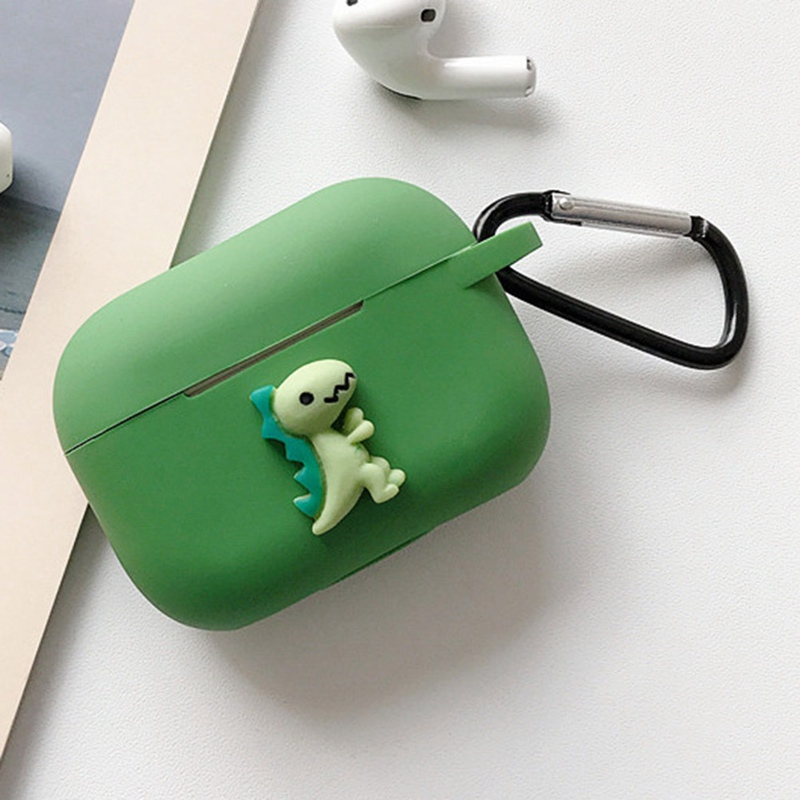 Little Dinosaur Case for Airpods Pro 29