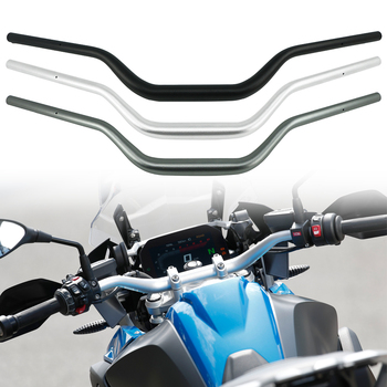 цена на for BMW R1200GS LC R1250GS ADV R 1200 R1200 GS Adventure Motorcycle Handlebar Aluminum Handle Bar 22mm 2013-2018 2019 K50 K51