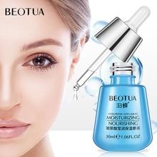 BEOTUA Hyaluronic acid Moisturizing Shrink Pores Face Serum Collage Anti -Aging Essence Anti-Ance Whitening Skin Cream Care 30ml
