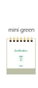 2021 NEW Kawaii Cute 2 Size Solid Color Kfaft Calendar Coil Schedule Creative Desk Table Dates Reminder Timetable Planner sl2545 14