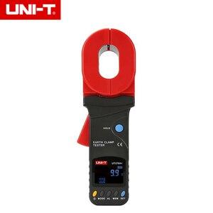 Image 3 - UNI T UT276A +/UT278A + pantalla Digital de alta precisión, probador de resistencia de tierra