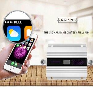 Image 5 - LTE amplificateur de Signal cellulaire 4G amplificateur DCS 1800MHz Band3 Signal 4G répéteur de Communication Internet écran LCD>