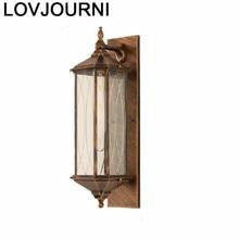 Penteadeira Industrial Decor Deco Maison Wandlampen Arandela Para Parede Applique Murale Wandlamp Bedroom Luminaire Wall Light