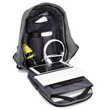 Unisex Large Safe Backpack