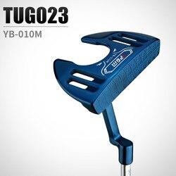 Neueste PGM Golf Club Putter CNC integration Edelstahl Welle Golfen Traning Ausrüstung Männer Frauen Golf Putter Fahren irons