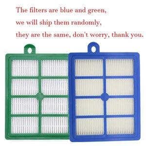 Image 5 - Hoge kwaliteit Vervanging voor Philips Hepa Filter stofzuiger filter Cilinder FC9200 FC9202 FC9204 FC9206 FC9208 FC9209