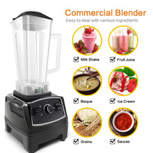 2200W Heavy Duty Commercial Grade Automatic Timer Blenders M