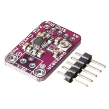 цена на PAM8302 2.5W Class D Single Channel Solo Audio Amplifier Board Amp Module Development Tools For Arduino