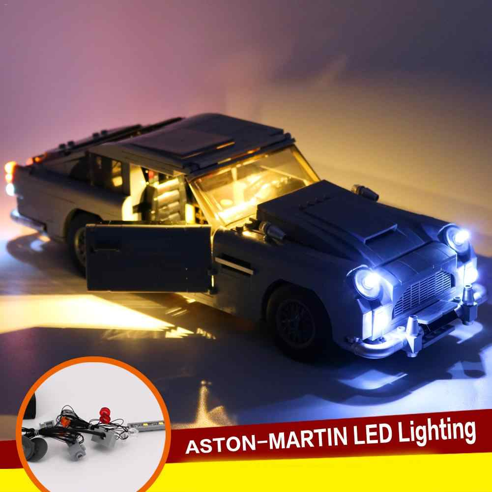 Lego 10262 Aston Martin Db5 James Bond