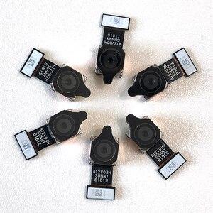 """Image 4 - Oryginalny M & Sen 5.99 """"dla Xiaomi Redmi 5 Plus tylny tył duży moduł kamery Flex Cable Redmi 5 plus przedni mały moduł kamery kabel"""