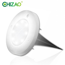 CHIZAO Lawn light Outdoor garden decoration lights