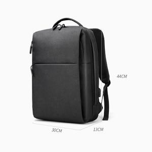 Image 4 - ARCTIC HUNTER New USB Laptop Mens Backpack Waterproof Leisure Bag Sport Travel Business Notebook Male Bag Schoolbag Pack