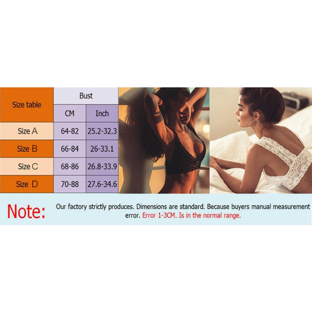 Unlined Transparent Seamless Intimate Underwear 8