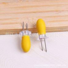 Барбекю вилка палочка 2 шт Diy Инструменты для кухни бытовой семьи