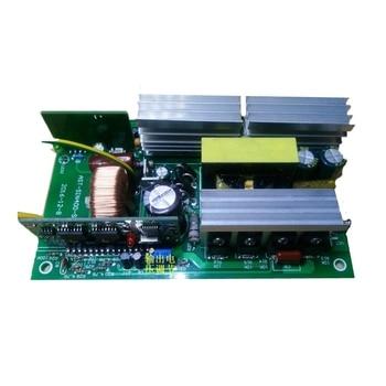 12v to 220v 500 watt pure sine wave circuit board sine wave converter motherboard