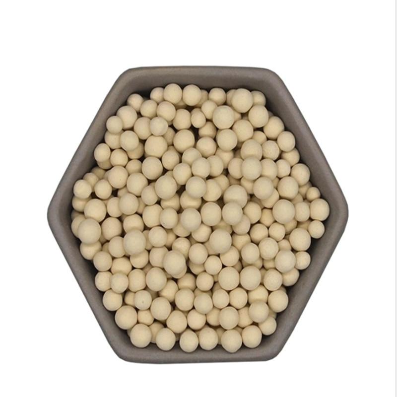 PSA VPSA Oxygen Generator Air Drying Zeolite 3A 4A 5A 13X Molecular Sieve