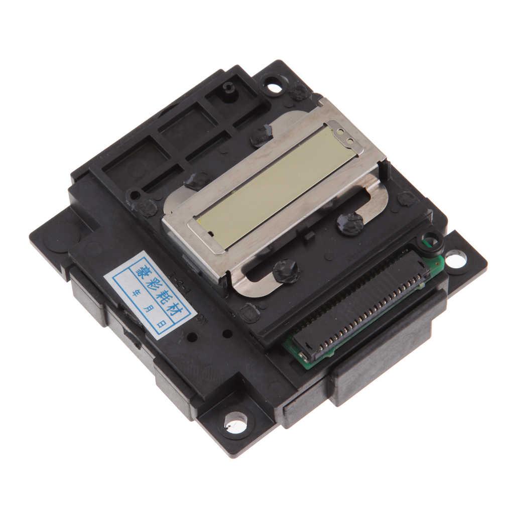 הדפסת ראש עבור Epson L300 L375 L358 L365 L550 L551 L350 מדפסת