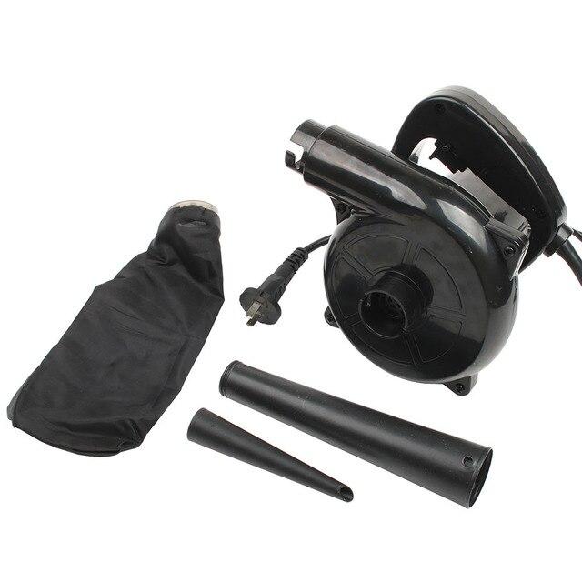 Collecteur de poussière de main électrique de 1000W 220V pour le sèche-cheveux dordinateur, collecteur de poussière de ménage, outil de soufflage de poussière de ventilateur de puissance élevée