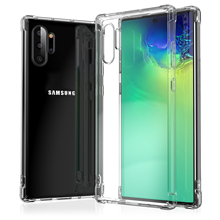 Akcoo Soft TPU Cases for Samsung Note 10 Plus back cover note case with Sound switch hole Galaxy S8 9 S10