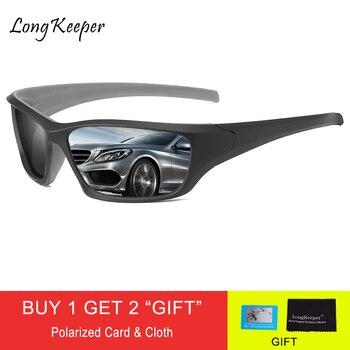 Small Square Polarized Sunglasses Men's Driving Male Sun Glasses For Men Retro Women Brand Designer UV400 Gafas de sol