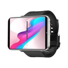 4G 2,86 Zoll Touch Screen Smart Uhr Android 7,1 3GB 32GB 5MP Kamera 480*640 Auflösung 2700mah Batterie Smartwatch Männer(China)