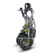14 Inch Three Wheel Electric Tricycle Electric Bicycles Adults Folding Electric Bike 36V 48V Max Range 70KM