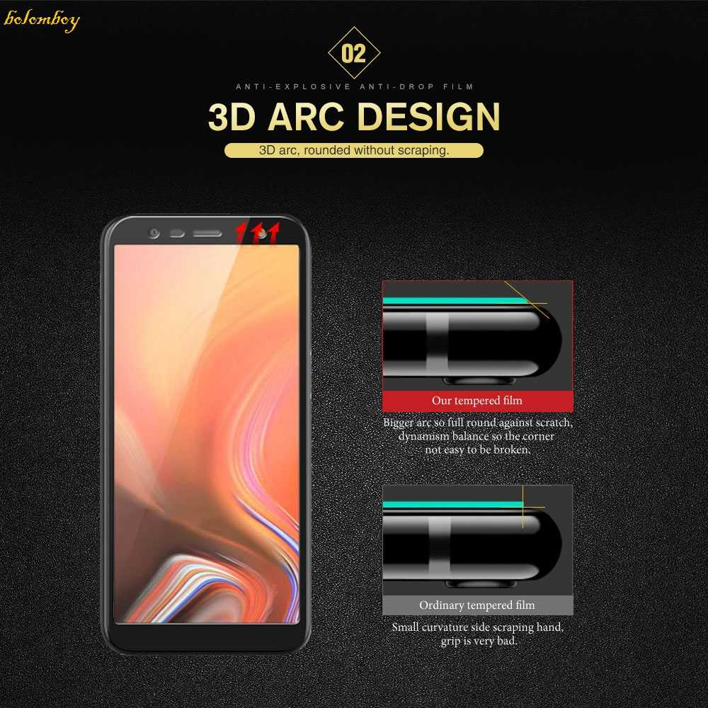 Full Cover Tempered Glass For Xiaomi Redmi 6A 4X 4A 3s For Redmi 5A 5 plus 4 3 4X 7A K20 Pro Screen Protector Toughened Film