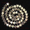 4/6/8mm Star Beads 4