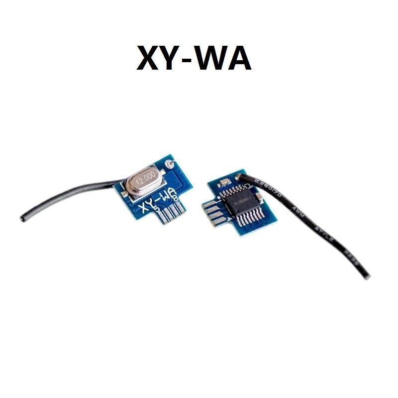 Беспроводной модуль приемопередатчика 2,4G, 1 шт., защита от помех, 3,3 В, низкое энергопотребление, супер 24L01, дальность действия
