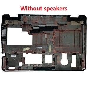Image 5 - الولايات المتحدة لشركة آسوس G551 G551J G551JK G551JM G551JW G551JX G551VW G551V لوحة مفاتيح بإضاءة خلفية لوحة المفاتيح Palmrest الغطاء العلوي/حافظة سفلية