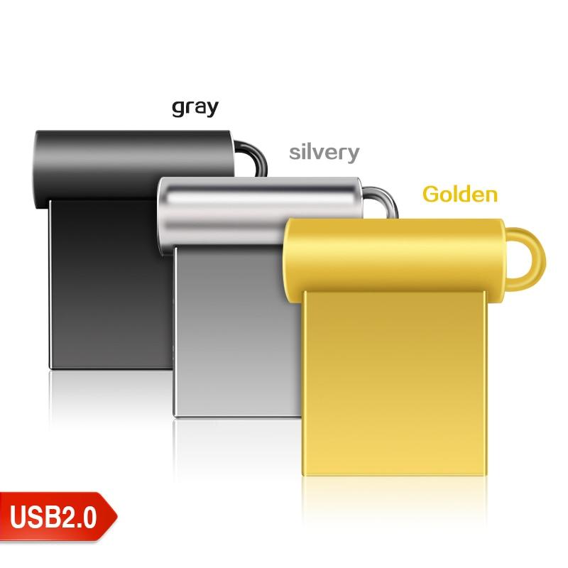 E873 Mini usb pendrive 8GB 16GB Usb flash drive 64gb usb 2,0 de calidad superior smartphone 32gb de memoria de 128gb de alta velocidad