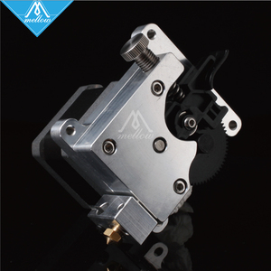 Image 5 - Êm Dịu 3D Máy In Phần Titan AQUA Nước Làm Mát Máy Đùn Cho 1.75 MM Dây Tóc FDM Reprap MK8 J Đầu Anet a8 Cr 10 E3d V6 Hotend