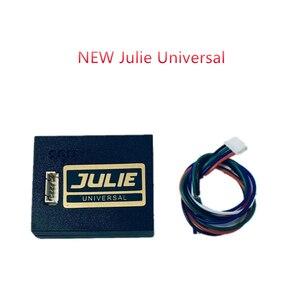 Image 5 - Universal Julie IMMO Emulator V96 Immo Off (K LINE/CANBUS CARS) Carlabimmo Programs for VAG mercedes Cars OBD2 Diagnostic Tools