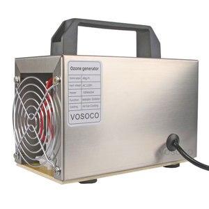 Image 5 - 60g/h Ozone Generator 48g/h Portable Ozonizer Air Purifier Sterilizer treatment Ozone addition to formaldehyde Ozone machine