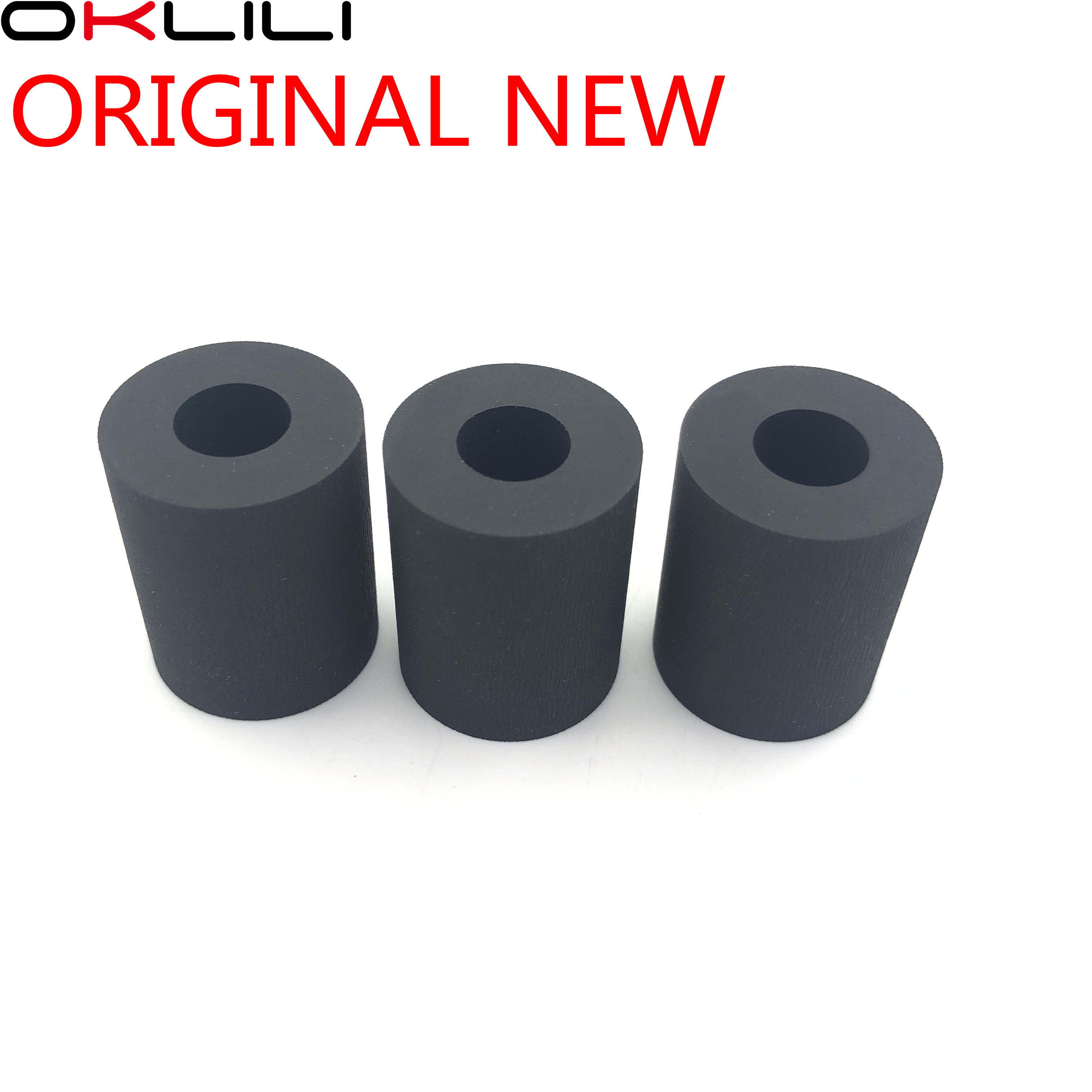 2br06520 compatible - 2BR06520 2F906240 2F906230 Pickup Roller tire Pickup rubber for Kyocera FS1028 1035 1100 1120 1128 1300 1320 1370 2000 3900 4000