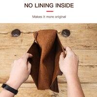 retina ipad Premium Nubuck Leather Sleeve Pouch bag For New iPad Pro 10.2 inch 2019 Retina folio case with Apple Pencil Holder phone pocket (4)