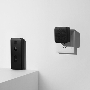 Image 2 - Xiaomi Mijia SMart Video Doorbell 2/lite AI Face Identification Infrared Night Vision Two Way Intercom Motion Detection SMS Push