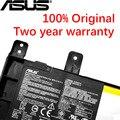 ASUS оригинальный аккумулятор 5000 мАч для ноутбука C21N1515 для ASUS X756UW X756UQ X756UV 7 6 V 38Wh