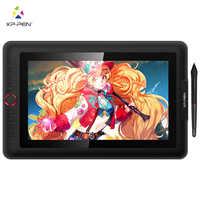 """XP-Pen Artist13.3Pro tablette de dessin graphique moniteur 13.3 """"stylo affichage Animation Art avec inclinaison stylet sans batterie (niveau 8192)"""