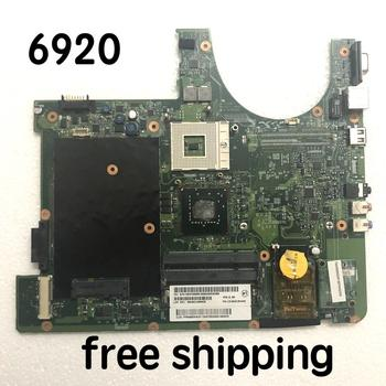 For ACER 5Aspire 6920 Laptop motherboard MBAPD0B001 6050A2184401-MB-A02 Mainboard 100%tested fully work