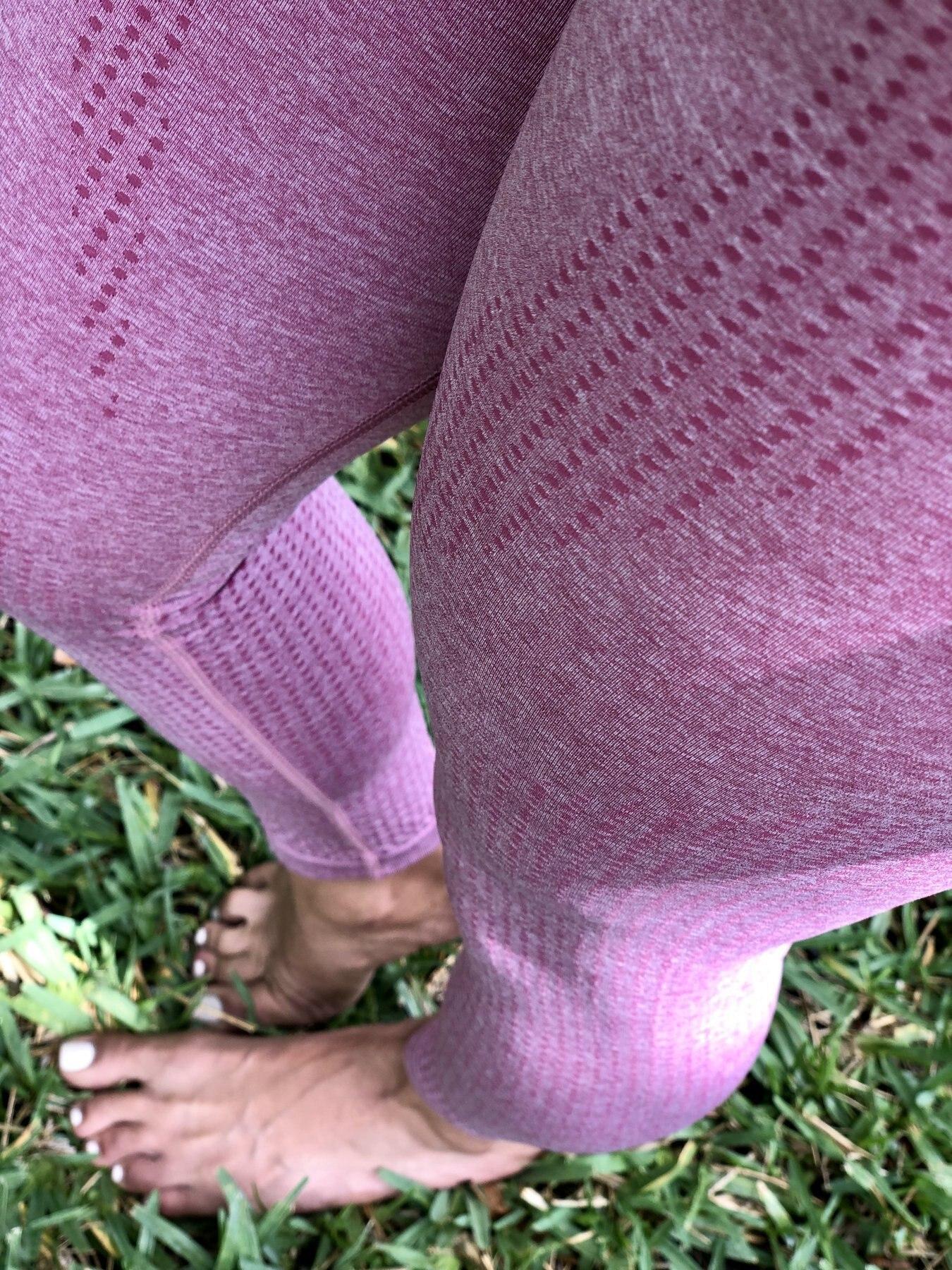 leggings mulheres workout correndo calças esportivas push