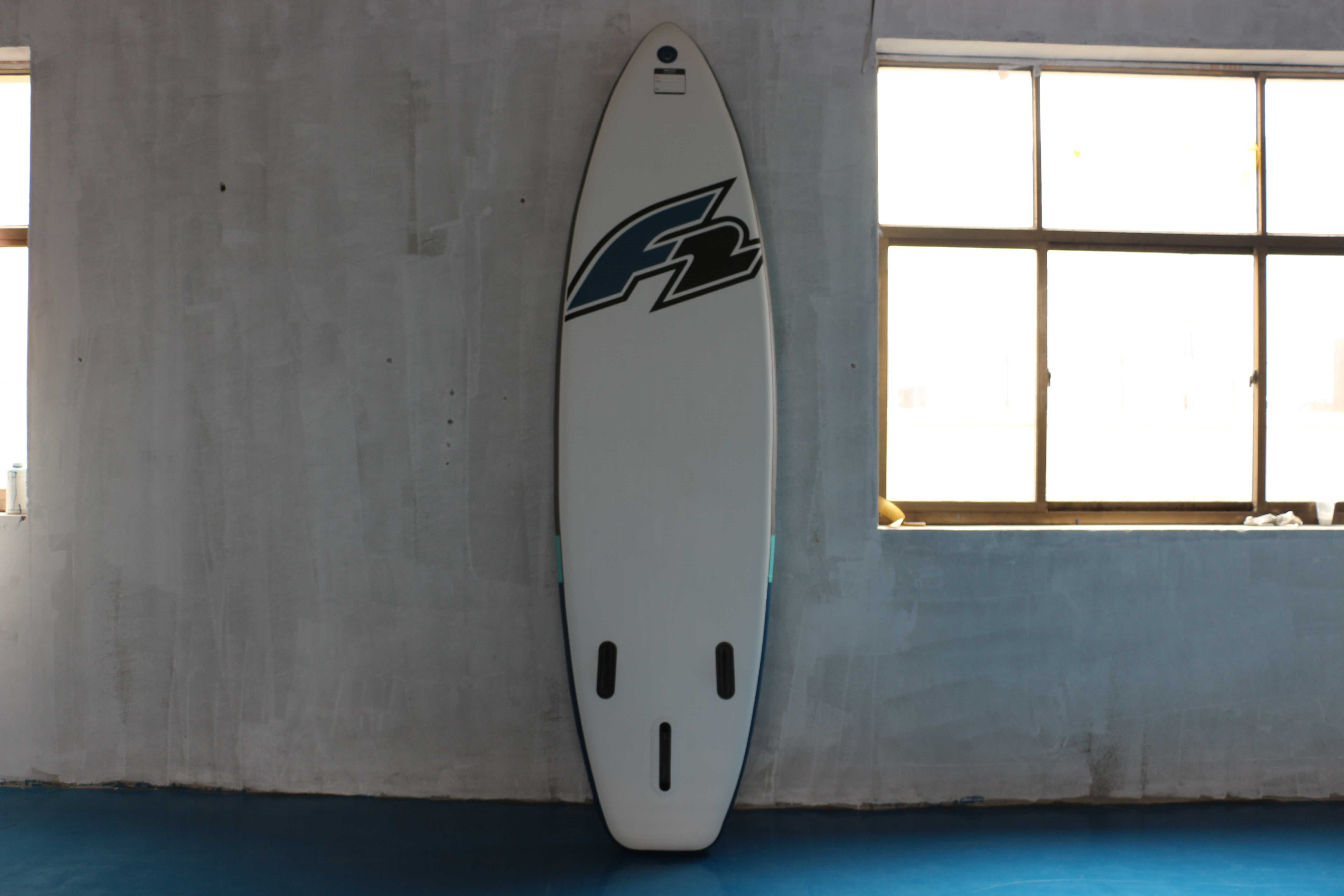 Surf inflável levante-se a placa de pá do sup isup surf paddle board wake boat bodyboard kayakboat size320 * 83*15cm