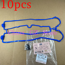 Gasket Opel Engine-Valve-Cover for Chevrolet-Aveo Excelle-Captive Daewoo Lanos 5488936/90501944