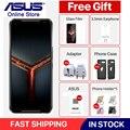 Asus ROG Phone II ZS660KL NFC мобильный телефон 6 59