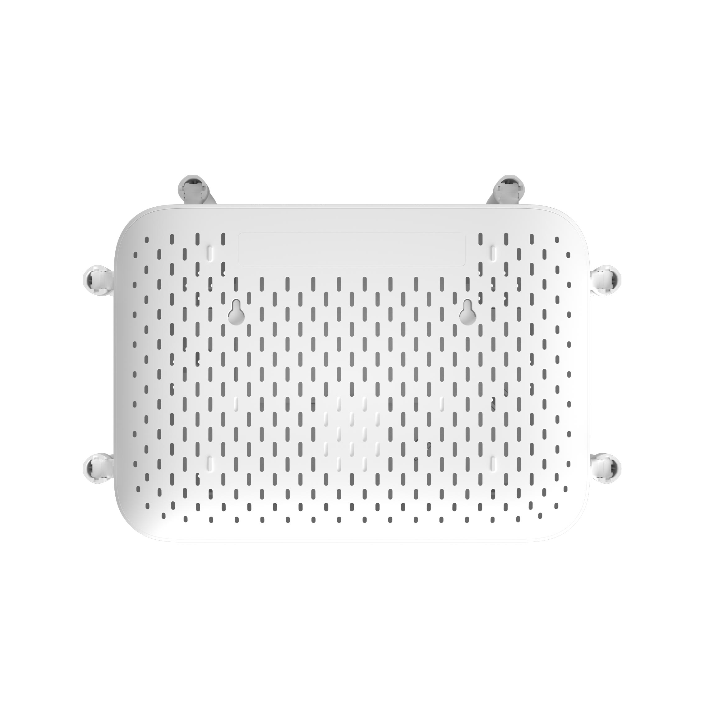 Xiaomi Redmi AC2100 Wireless Router with Gigabit and Dual-Band Repeater along with 6 High Gain Antennas and Wider Coverage 4