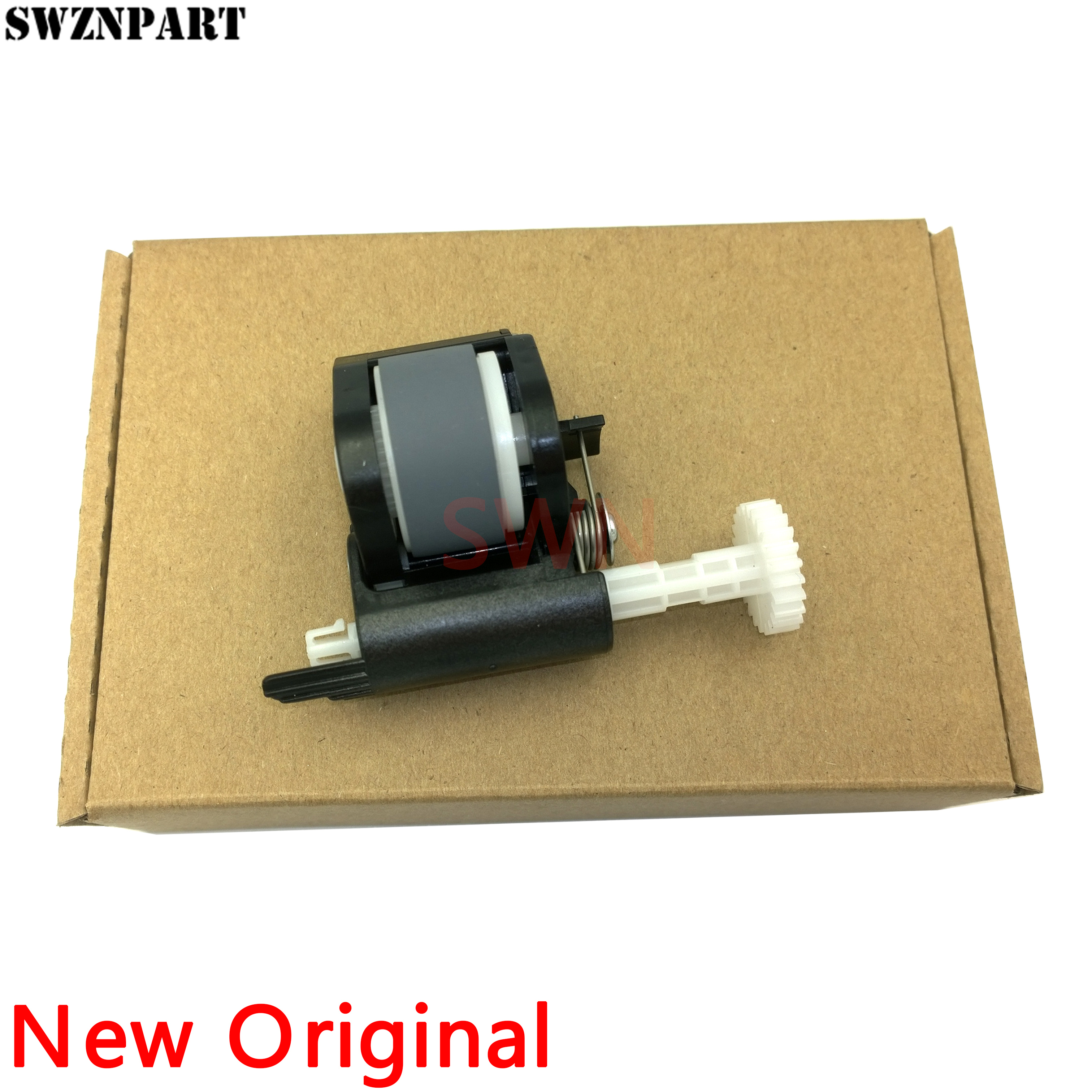 Original New Pickup Roller For Epson L100 L200 L101 L201 T22 TX120 TX130 SX125 S22 SX130 ME330 ME350 ME35 Paper Feed Assembly