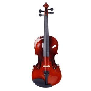Glarry 4/4 Acoustic Violin Cas