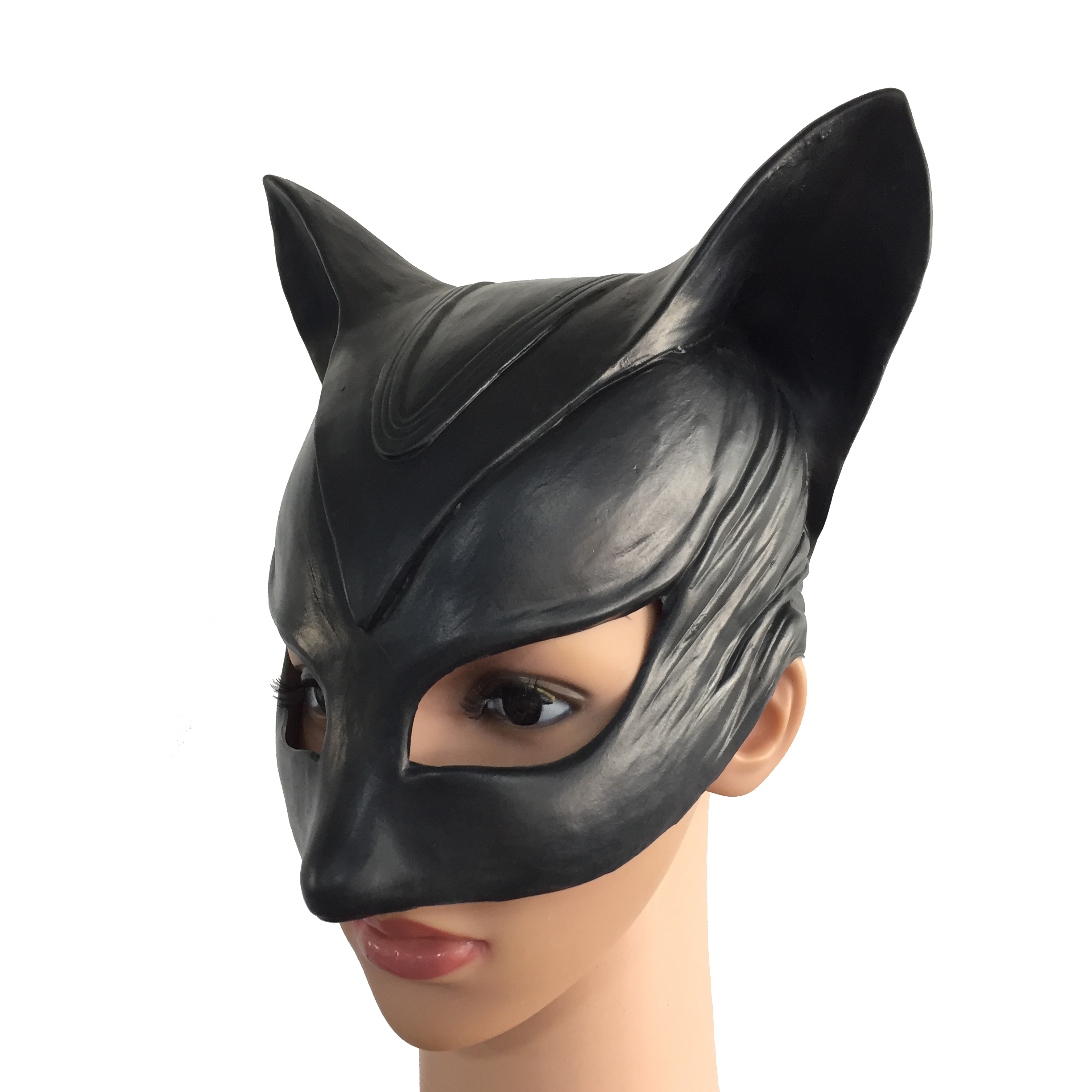 Children Halloween Masquerade Party Batman Costume Batman Mask Batman Helmet