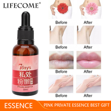 Multi-functional Pink Privates Essence Underarm Areola Vagina Lips Nipple Body