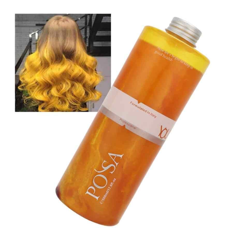 Haar Farbe Wachs Professionelle DIY Haar Farbstoff Färbung Creme Barber  Shop Haar Färben Creme 9ml Haar Wachs